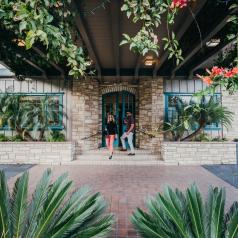 family friendly hotel in santa barbara bw plus encina