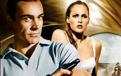 James Bond Free Summer Cinema