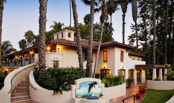 Santa Barbara Hotel Group