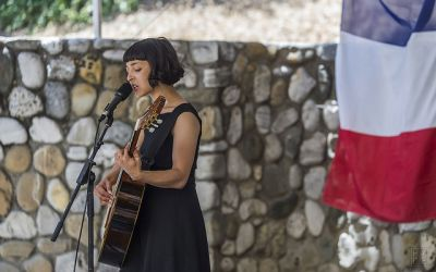 30th Annual French Festival