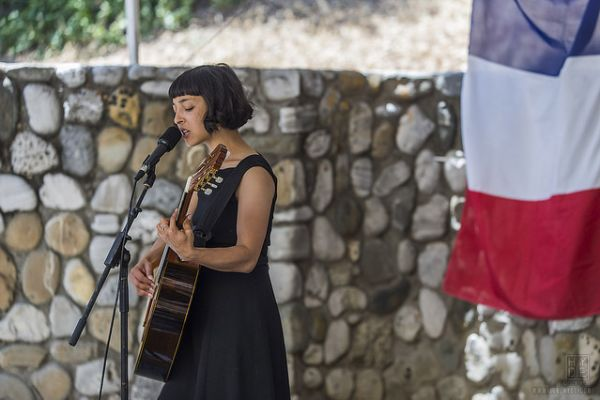 31st Annual French Festival