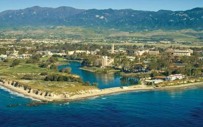 UCSB Parent's + Family Weekend