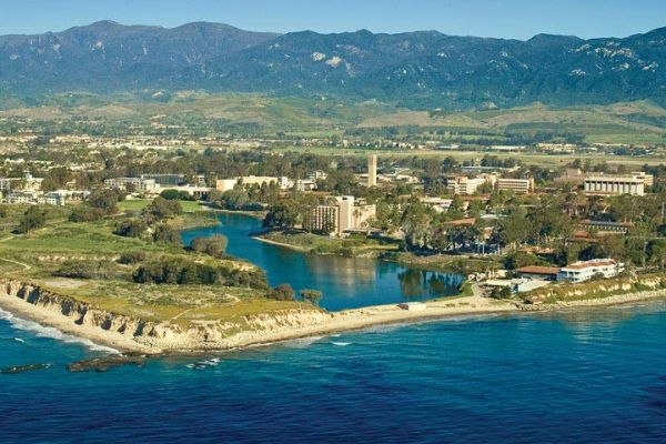 UCSB Commencement Weekend