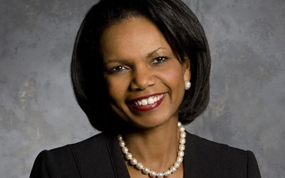 An Evening with Condoleezza Rice
