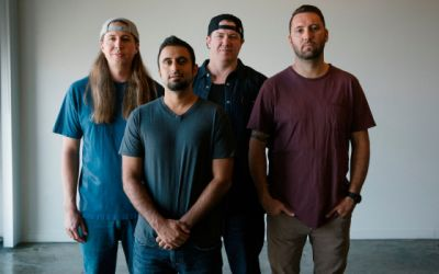 Rebelution WITH SPECIAL GUESTS: Stephen Marley, Common Kings, Zion I