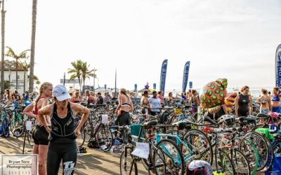 Santa Barbara Triathalon