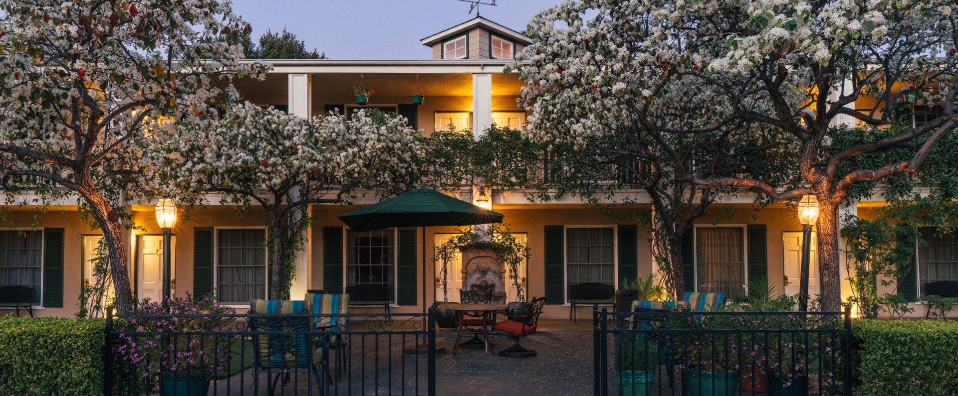 Santa Barbara Hotels | Santa Barbara Hotel Group
