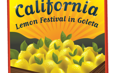 California Lemon Festival 2018