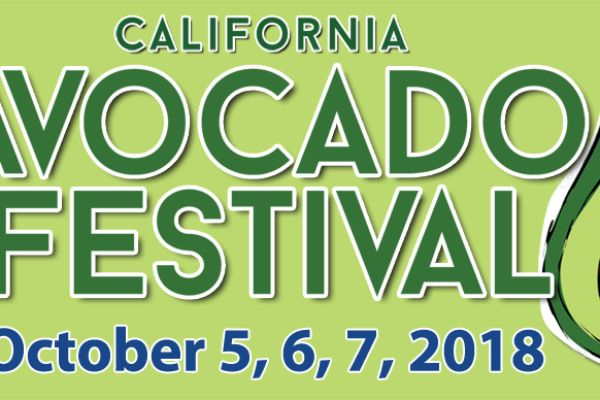 California Avocado Festival 2019