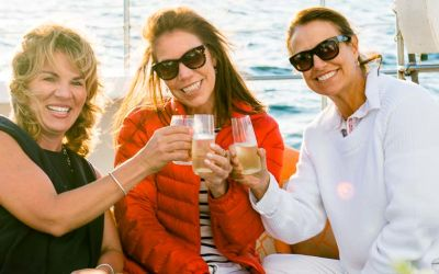 Sipping on the Sea feat. Margerum Wines